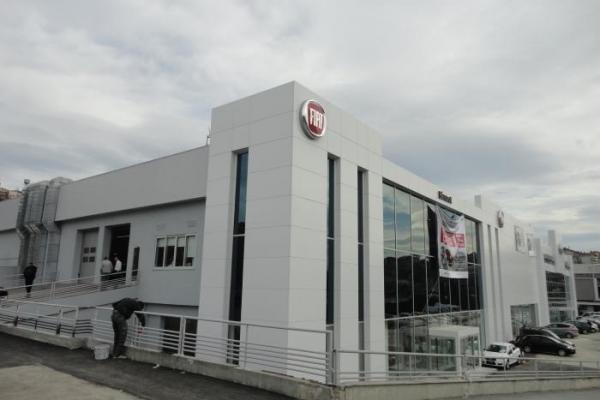 Otokoç Otomotiv A.Ş. - İstinye