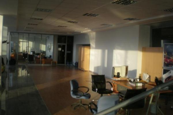 Adana Birmot ve Otokoç Showroom Renovasyonları